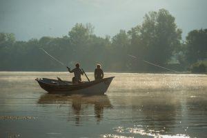 Flyfishing Dordogne