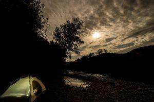 Bivouac Dordogne